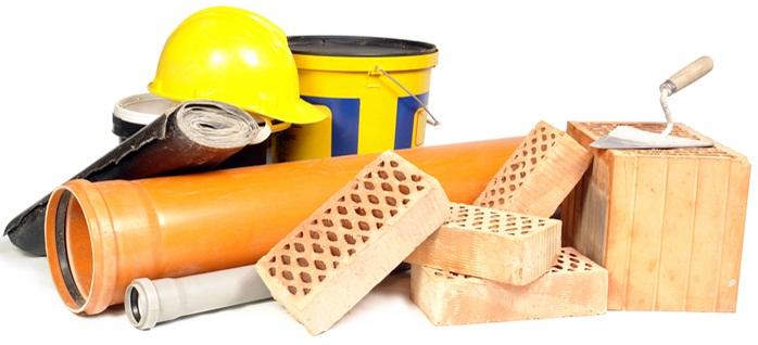 ремонтные и строительные работы в многоквартирном доме